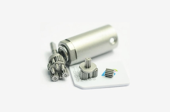 粉末冶金齿轮A型