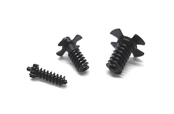 塑胶齿轮A型