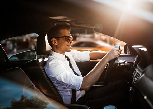 人性化车生活---汽车大灯减速电机走入智能化时代
