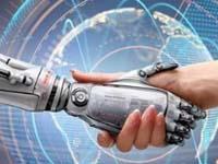 机器人减速直流电机技术参数与定制服务