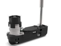 微型电机技术参数与用途