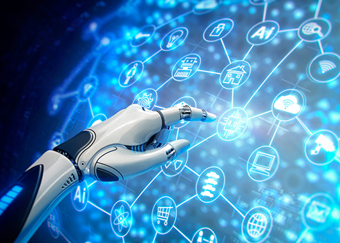 机器人减速直流电机参数是什么?