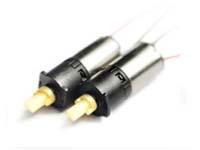 小型直流电机减速机技术参数