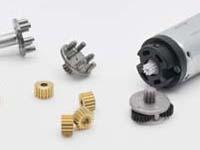 微型电机带减速器产品技术参数介绍