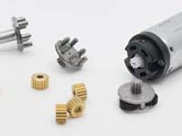 步进电机减速器产品技术参数
