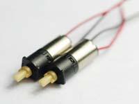 微型直流电机齿轮的制造方法