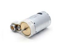 微型减速电机有哪些种类?