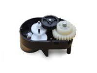 微型减速电机的检验方法