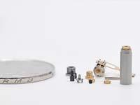 微型减速电机的结构特点有哪些