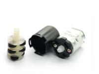 微型减速电机马达工作原理有哪些