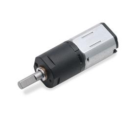 自带减速箱的电机产品技术参数与应用
