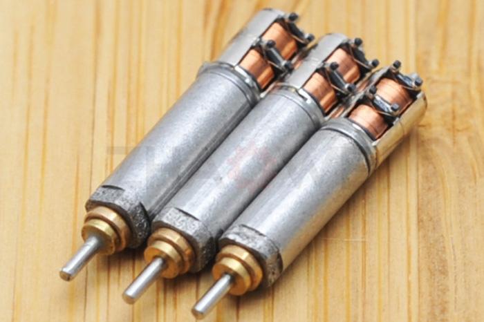 直流无刷减速电机(齿轮电机)