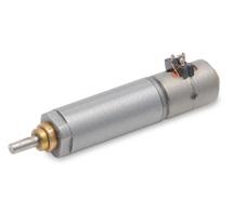 4mm步进电机齿轮箱