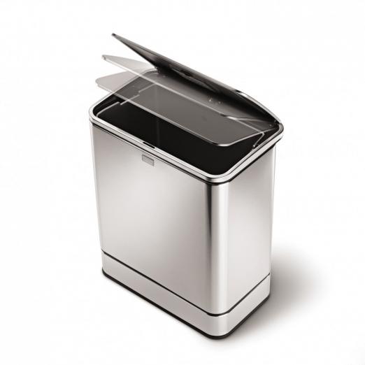 智能翻盖垃圾桶齿轮箱