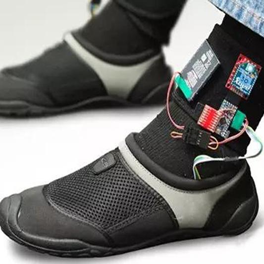 医疗智能按摩鞋