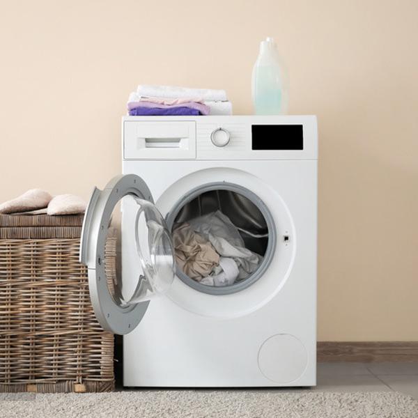 智能洗衣机减速电机齿轮箱方案