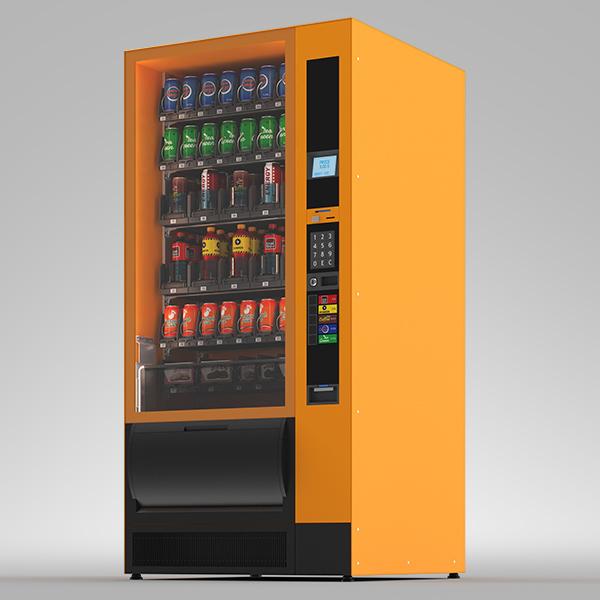 自动售货机应用