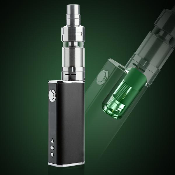 电子烟智能清洁传动解决方案