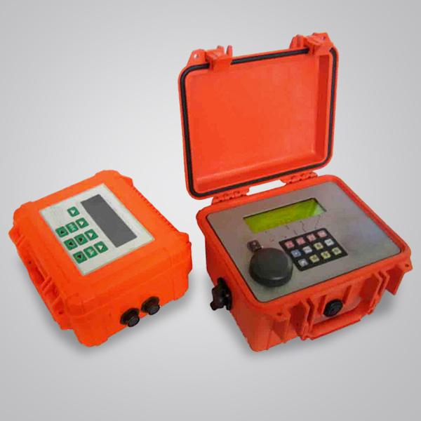 地震测试仪齿轮箱