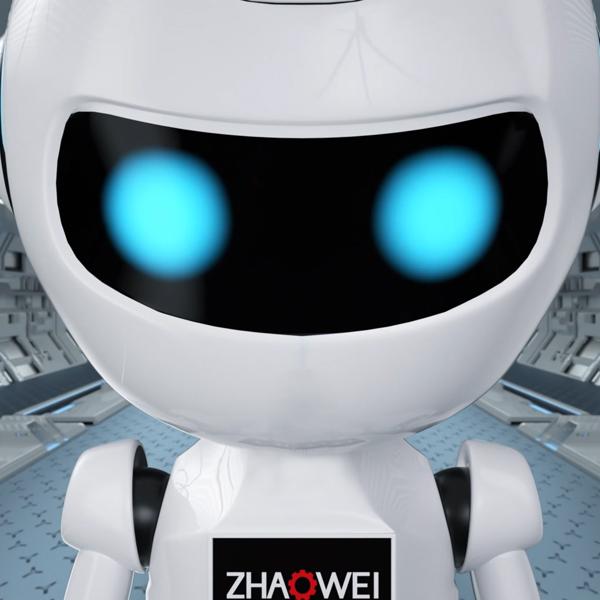 机器人视觉导航齿轮箱解决方案