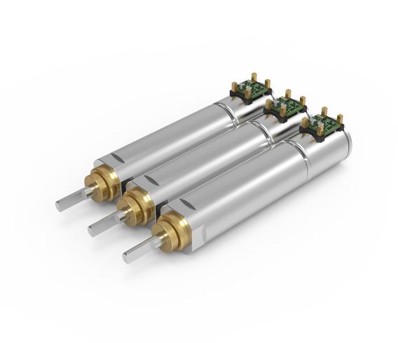 直流减速电机(齿轮电机)