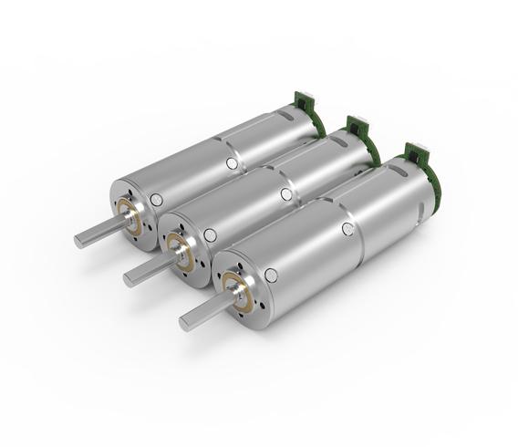24V38mm减速电机