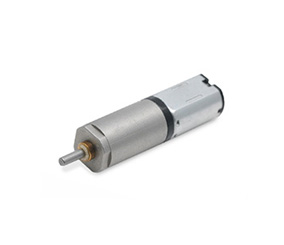3v直流减速电机(10mm行星齿轮箱)