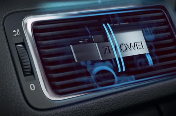 汽车风门控制器