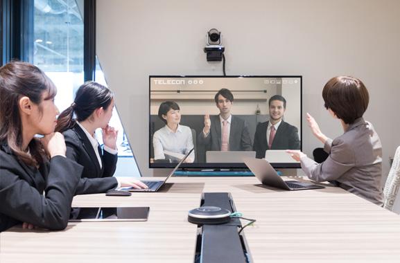 会议视频系统齿轮箱