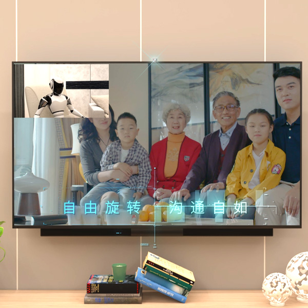 智能电视机摄像头齿轮箱方案