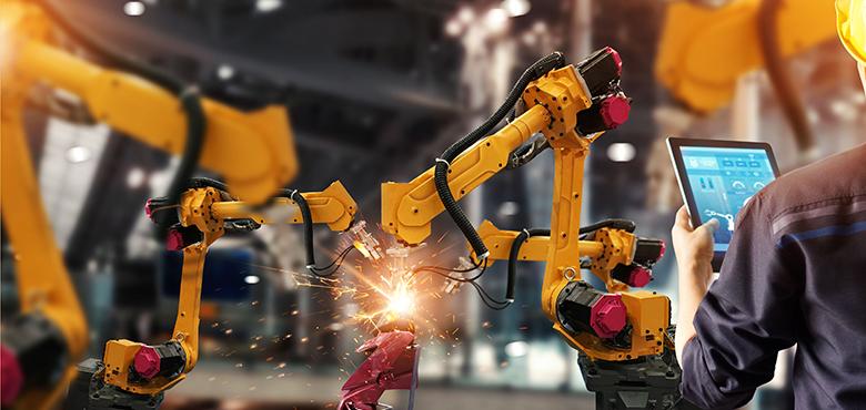 机器人关节应用