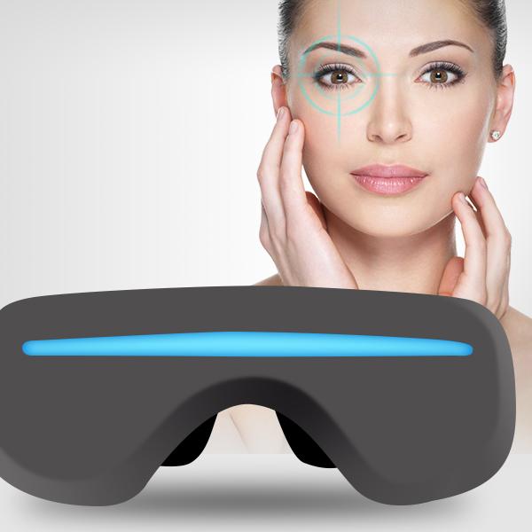 智能护眼按摩仪应用