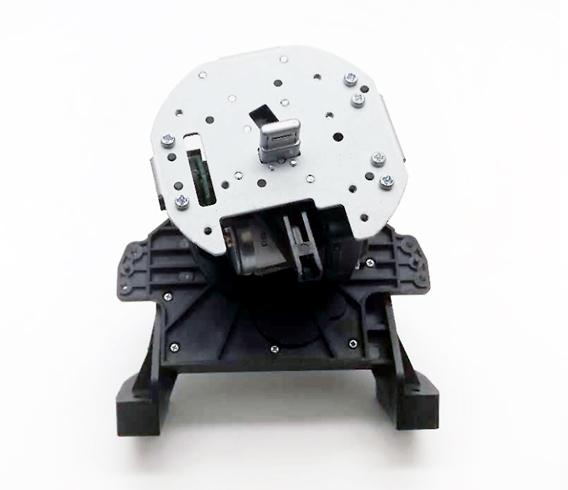 教育机器人智能底座齿轮箱