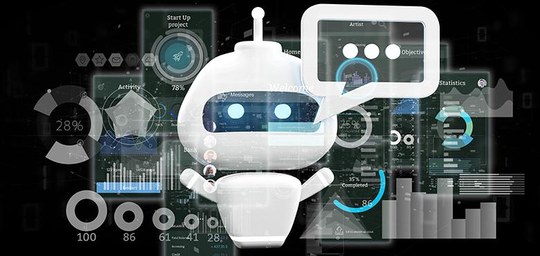 机器人语音系统应用