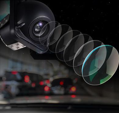 高速球摄像头云台应用