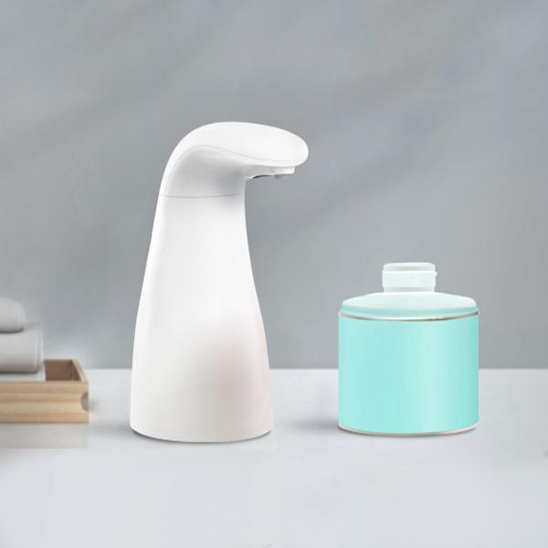 自动洗手机智能给洗手液应用