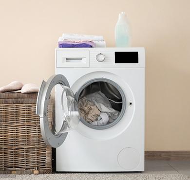 智能洗衣机应用