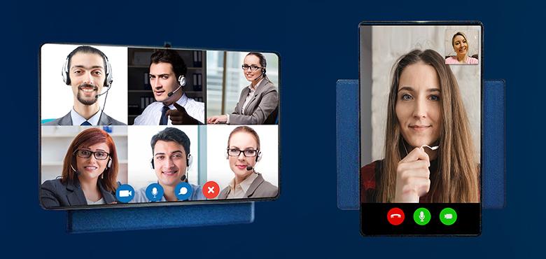 智真视频会议系统应用