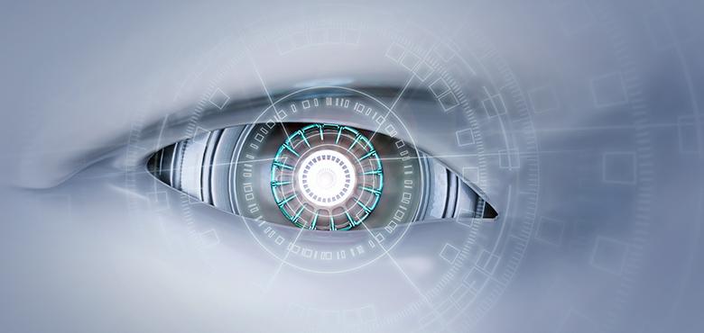 机器人视觉应用
