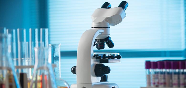 显微镜应用