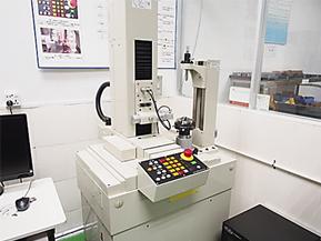 日本大阪齒輪檢測中心