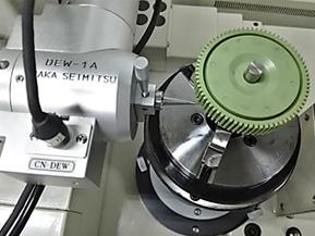 齿轮检测仪